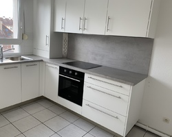 Cuisine locative - Pro Déco Cuisine - Erstein