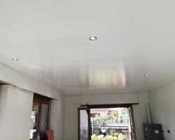 Faux plafond - Pro Déco Cuisine - Erstein