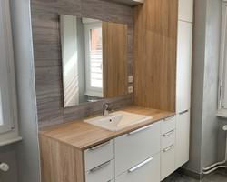 Meuble vasque de salle de bain - Pro Déco - Erstein